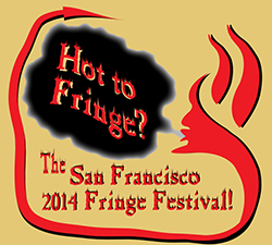 Fringe HOT Logo 2014 E